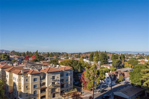 Photo of 1 Baldwin AVE 802 #802, SAN MATEO, CA 94401 (MLS # ML81815423)