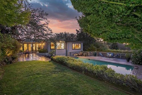 Tiny photo for 1542 Los Altos Drive, BURLINGAME, CA 94010 (MLS # ML81853423)