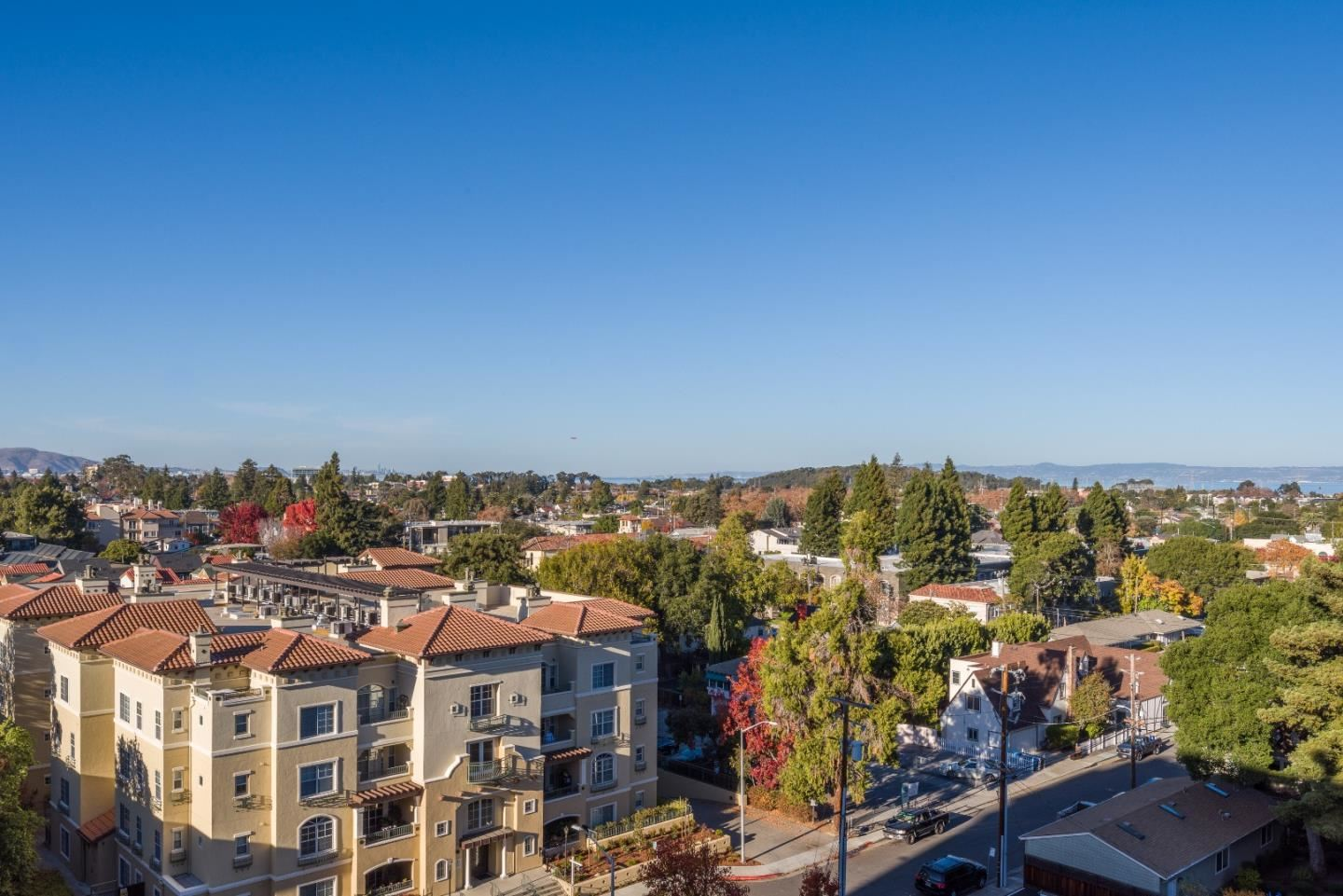 1 Baldwin Avenue #802, San Mateo, CA 94401 - #: ML81815423