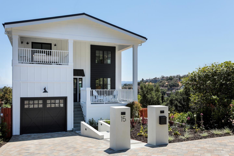 15 Highland Avenue, San Carlos, CA 94070 - #: ML81865423