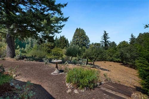 Tiny photo for 22595 Old Santa Cruz HWY, LOS GATOS, CA 95033 (MLS # ML81809424)