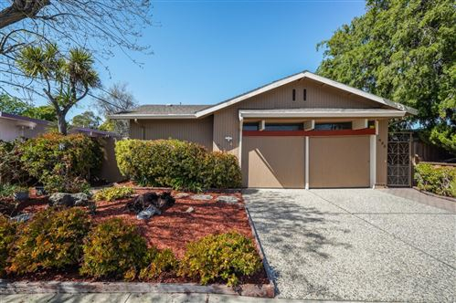 Photo of 635 Connie AVE, SAN MATEO, CA 94402 (MLS # ML81837424)