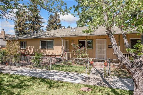 Photo of 956 Myrtle Street, SAN JOSE, CA 95126 (MLS # ML81842424)