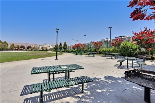 Tiny photo for 1496 Nightshade Road #21, MILPITAS, CA 95035 (MLS # ML81860424)