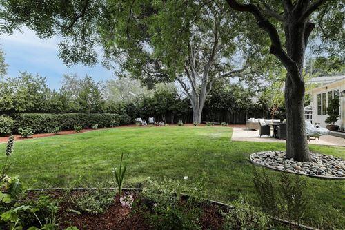 Tiny photo for 160 Felton Drive, MENLO PARK, CA 94025 (MLS # ML81862424)