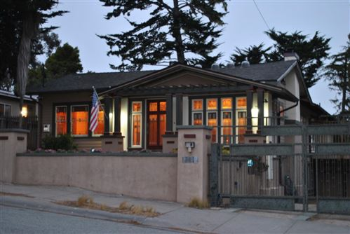 Tiny photo for 1106 West Franklin Street, MONTEREY, CA 93940 (MLS # ML81864424)