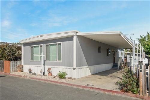 Photo of 200 Burnett Avenue, MORGAN HILL, CA 95037 (MLS # ML81866424)