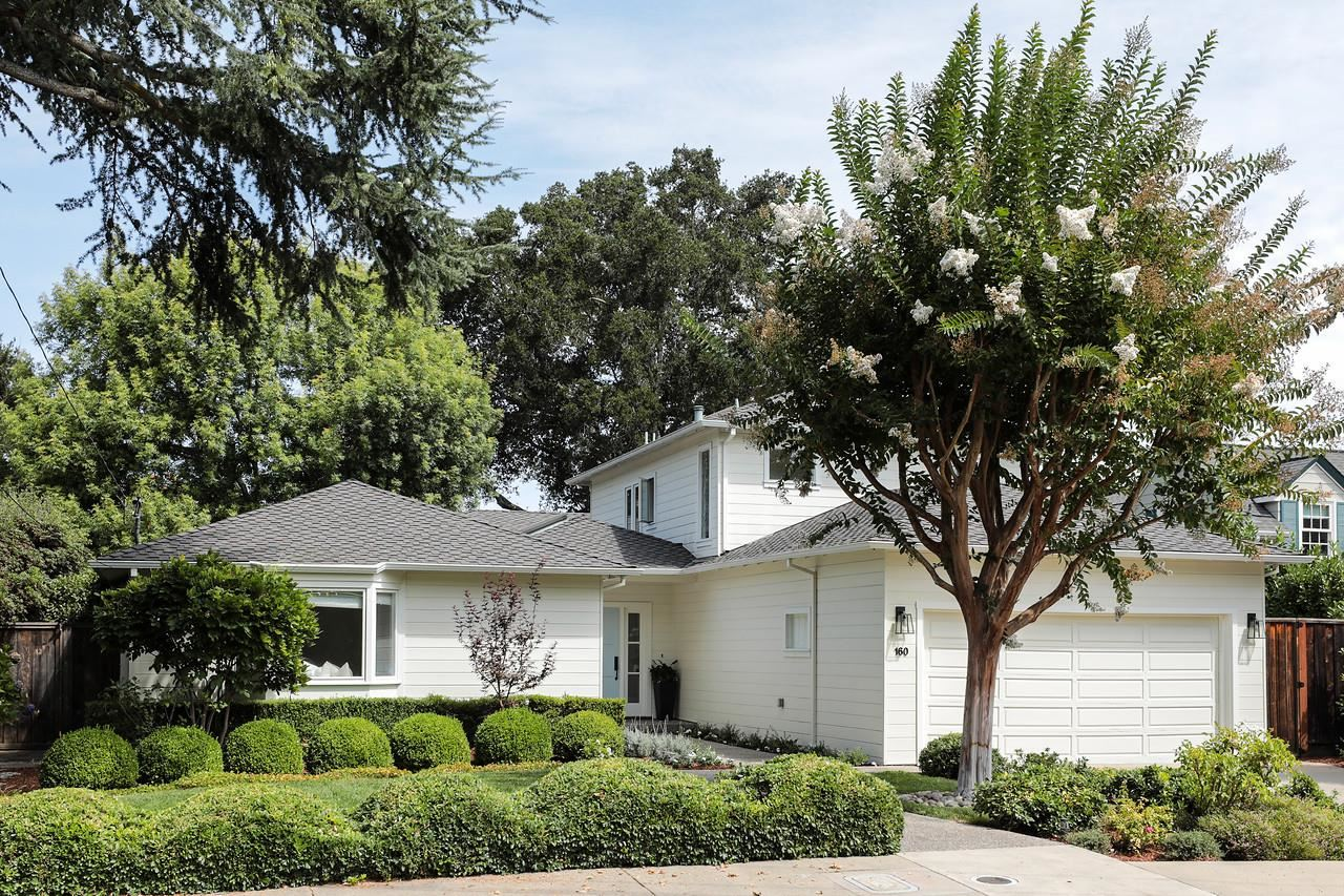 Photo for 160 Felton Drive, MENLO PARK, CA 94025 (MLS # ML81862424)