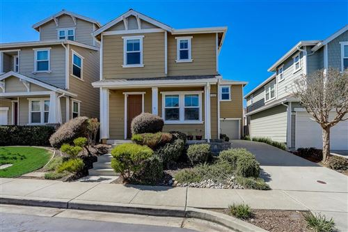 Photo of 239 Bayberry CIR, PACIFICA, CA 94044 (MLS # ML81812425)