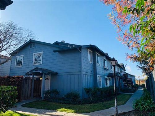 Photo of 3175 Shofner PL, SAN JOSE, CA 95111 (MLS # ML81824425)
