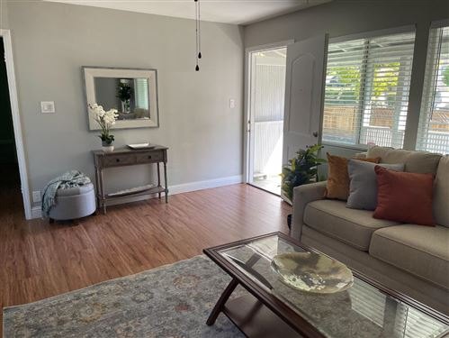 Tiny photo for 392 Martens Avenue, MOUNTAIN VIEW, CA 94040 (MLS # ML81825425)