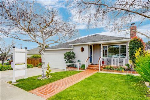 Tiny photo for 558 Anita LN, MILLBRAE, CA 94030 (MLS # ML81830425)