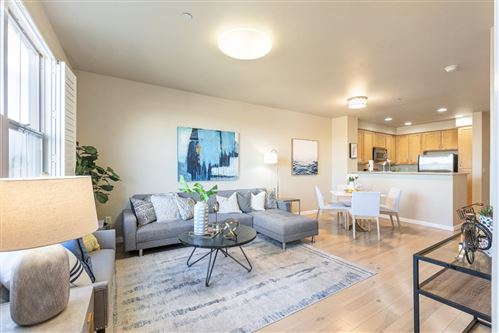 Tiny photo for 20500 Town Center LN 263 #263, CUPERTINO, CA 95014 (MLS # ML81837425)