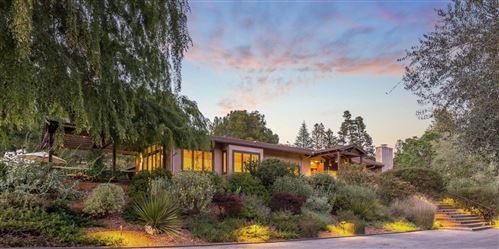 Photo of 15 Zapata Way, PORTOLA VALLEY, CA 94028 (MLS # ML81841425)