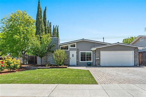 Photo of 1402 Falcon Avenue, SUNNYVALE, CA 94087 (MLS # ML81843425)