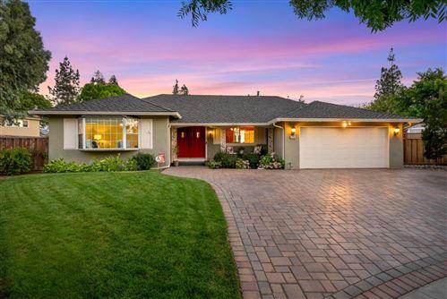 Photo of 1078 Hedgecroft Place, SAN JOSE, CA 95120 (MLS # ML81854425)