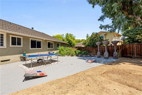 Tiny photo for 1078 Hedgecroft Place, SAN JOSE, CA 95120 (MLS # ML81854425)