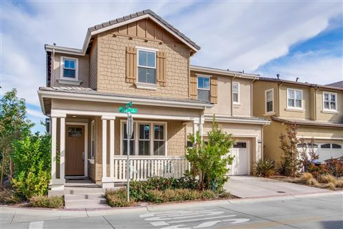 Photo of 380 Lily Court, MOUNTAIN VIEW, CA 94043 (MLS # ML81867425)