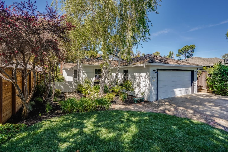 223 Hedge Road, Menlo Park, CA 94025 - #: ML81842425
