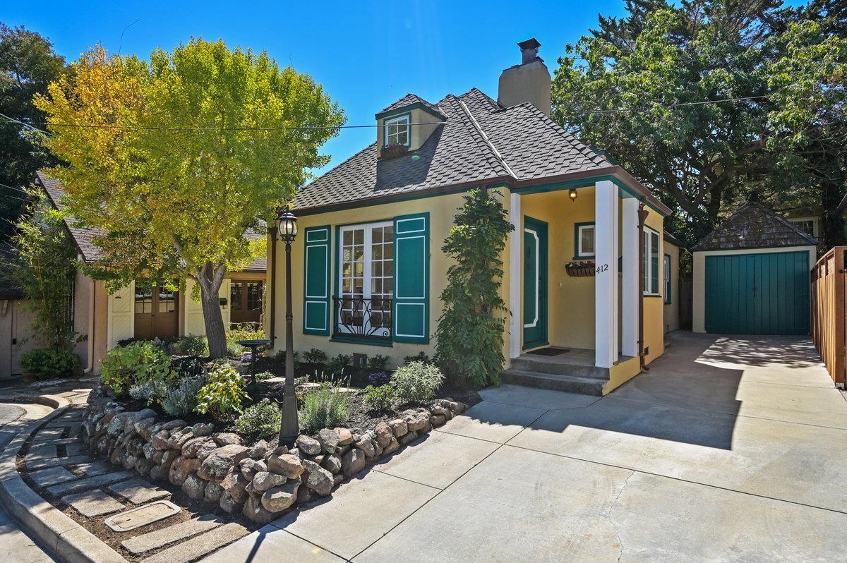 412 Williams Place, San Mateo, CA 94401 - #: ML81862425