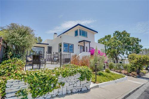 Photo of 493 Quartz Street, REDWOOD CITY, CA 94062 (MLS # ML81853426)