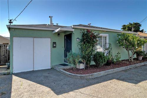 Photo of 24981 Muir Street, HAYWARD, CA 94544 (MLS # ML81863426)