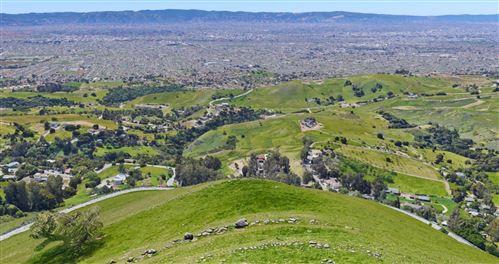 Photo of 14000 Mount Hamilton RD, SAN JOSE, CA 95140 (MLS # ML81810427)