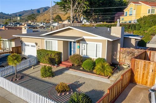 Photo of 1088 Crestwood DR, SOUTH SAN FRANCISCO, CA 94080 (MLS # ML81825427)
