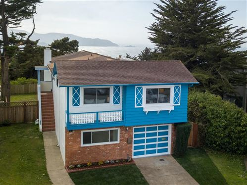 Photo of 7 SEAHAVEN CT, PACIFICA, CA 94044 (MLS # ML81832427)