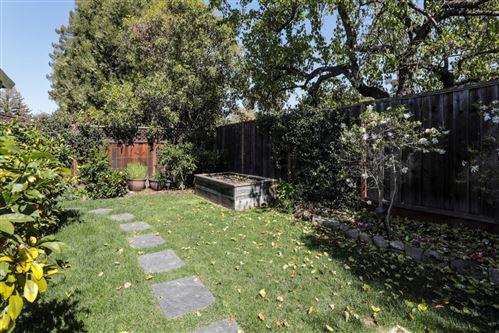 Tiny photo for 2075 Manzanita AVE, MENLO PARK, CA 94025 (MLS # ML81837427)