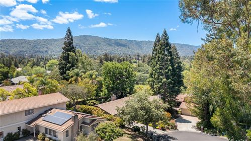 Tiny photo for 17354 Creekside Court, MONTE SERENO, CA 95030 (MLS # ML81848427)