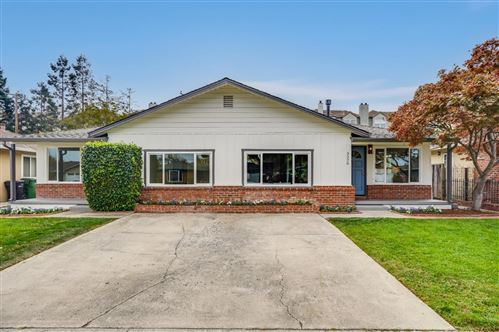 Photo of 3524/3526 Bennett Avenue, SANTA CLARA, CA 95051 (MLS # ML81867427)