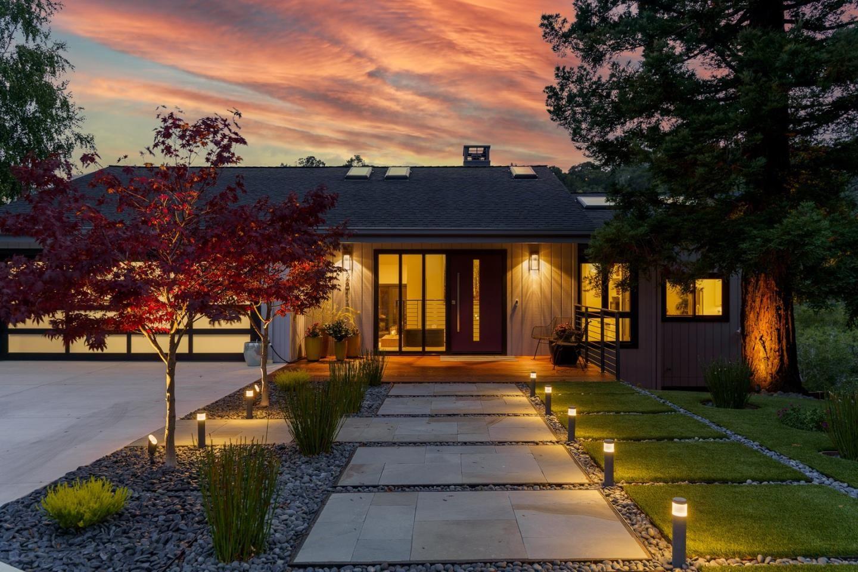Photo for 2815 Alhambra Drive, BELMONT, CA 94002 (MLS # ML81862427)