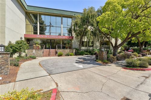 Photo of 316 N El Camino Real 105 #105, SAN MATEO, CA 94401 (MLS # ML81789428)