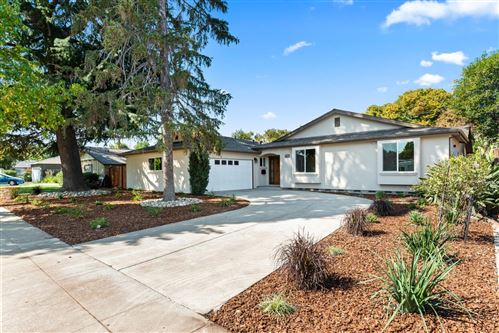 Photo of 1477 Gerhardt AVE, SAN JOSE, CA 95125 (MLS # ML81816428)