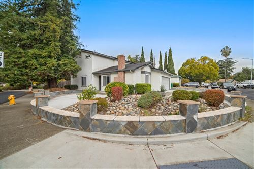 Photo of 26583 Voltaire ST, HAYWARD, CA 94544 (MLS # ML81821428)