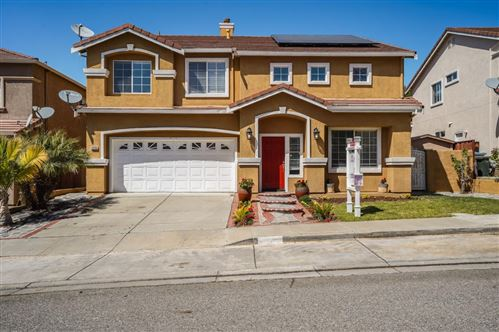 Photo of 3235 Marbrisa CT, SAN JOSE, CA 95135 (MLS # ML81837428)