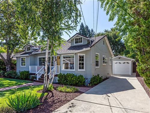 Photo of 151 Whitney AVE, LOS GATOS, CA 95030 (MLS # ML81800429)