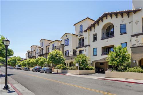 Photo of 100 1st Street #217, LOS ALTOS, CA 94022 (MLS # ML81858429)
