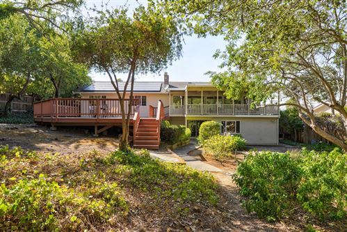 Tiny photo for 2649 Martinez Drive, BURLINGAME, CA 94010 (MLS # ML81861429)