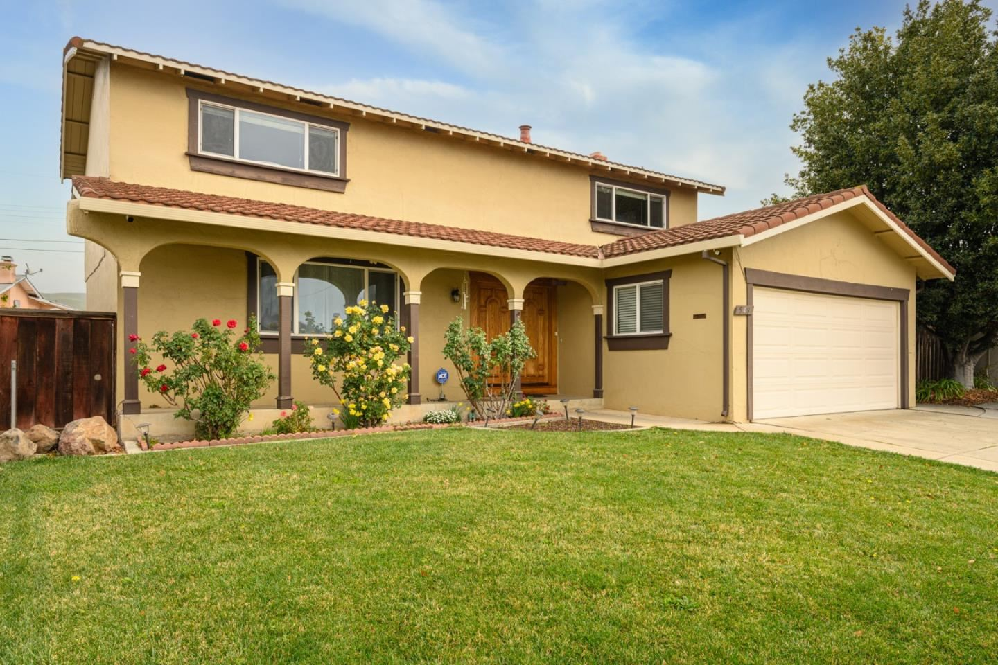 Photo for 548 Bryce CT, MILPITAS, CA 95035 (MLS # ML81829429)