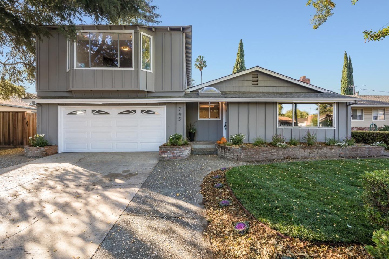 745 Lola Lane, Mountain View, CA 94040 - MLS#: ML81866429