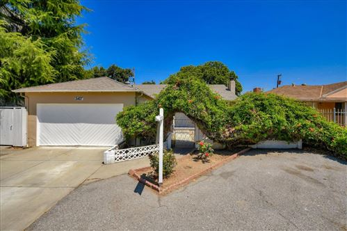 Photo of 2427 Forest AVE, SAN JOSE, CA 95128 (MLS # ML81802430)