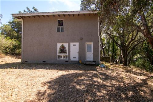 Tiny photo for 9601 Monroe AVE, APTOS, CA 95003 (MLS # ML81806430)