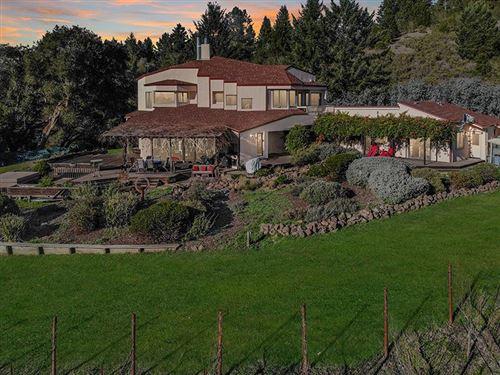 Photo of 140 Alpine Oaks RD, LA HONDA, CA 94020 (MLS # ML81831430)