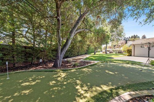 Tiny photo for 59 Barry Lane, ATHERTON, CA 94027 (MLS # ML81845430)