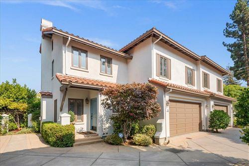 Tiny photo for 1335 Hoover Street, MENLO PARK, CA 94025 (MLS # ML81862430)
