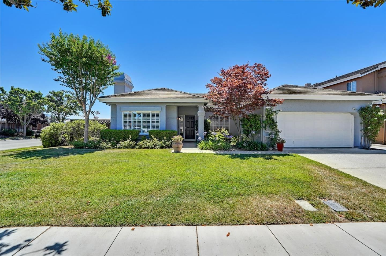 Photo for 1500 Seville Drive, MORGAN HILL, CA 95037 (MLS # ML81854430)