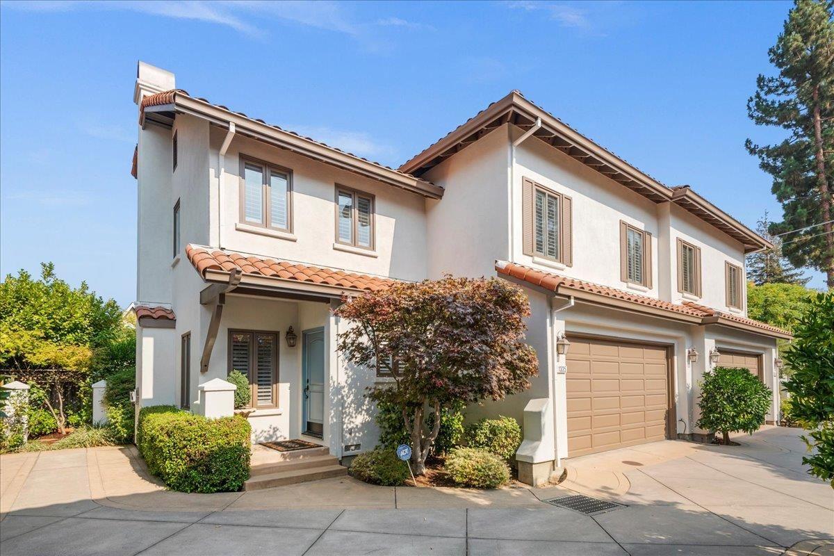 Photo for 1335 Hoover Street, MENLO PARK, CA 94025 (MLS # ML81862430)