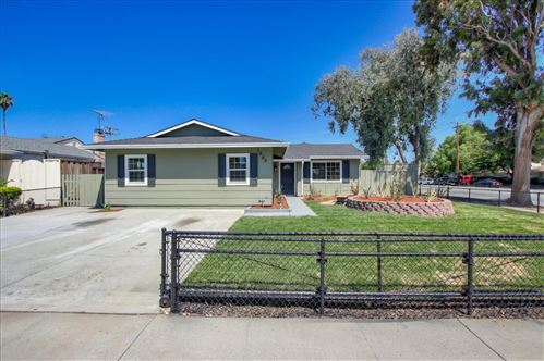 Photo of 1665 Aldrich WAY, SAN JOSE, CA 95121 (MLS # ML81800431)